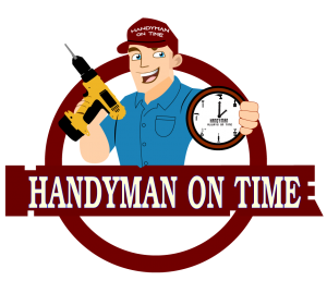 Handyman On Time logo